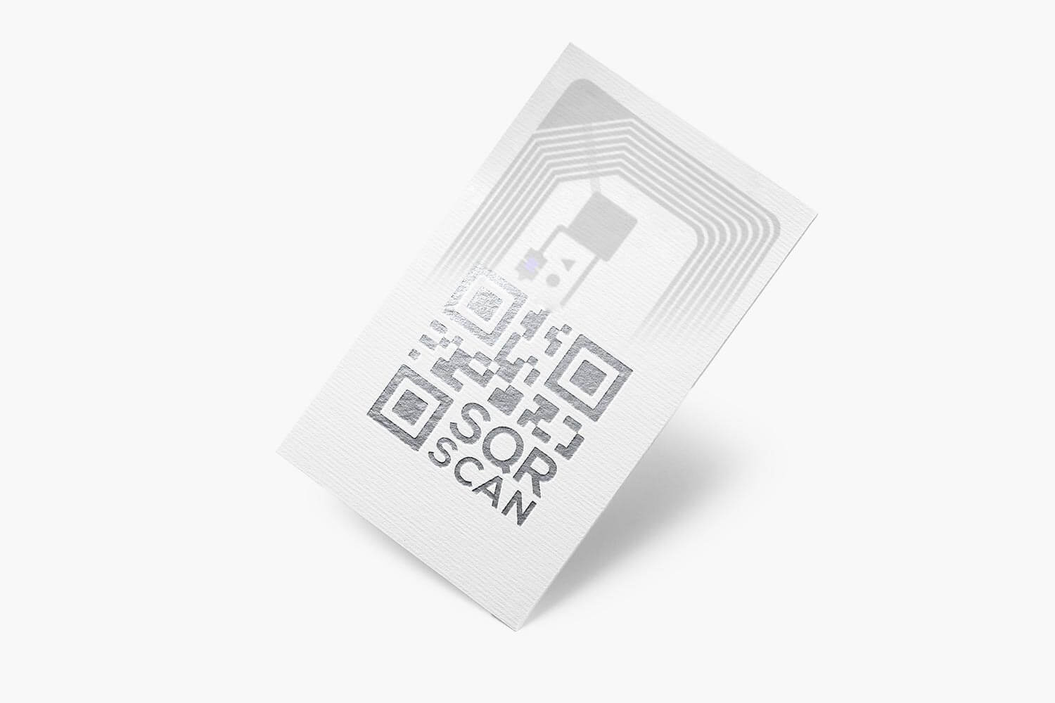 Business Cards With Chip In Dubai